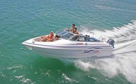 Boats rental in Varadero