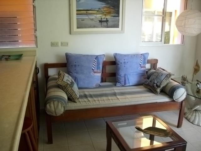 Dominican republic apartment on the beach for rent in for B q bedroom furniture sets