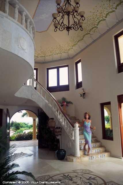 Luxus Villa Mit Meeresblick Für Firmen Events, Produktpräsentation,  Kundenveranstaltung, Incentives, Hochzeiten | Dominikanische Republik |  Reise | Urlaub
