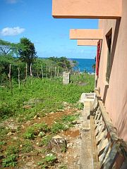 Villa for sale left side
