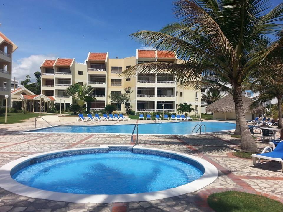 Capella Beach Resort Juan Dolio