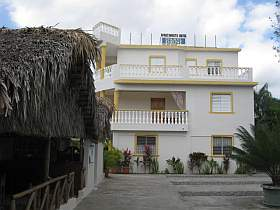 Boca Chica Holiday apartment
