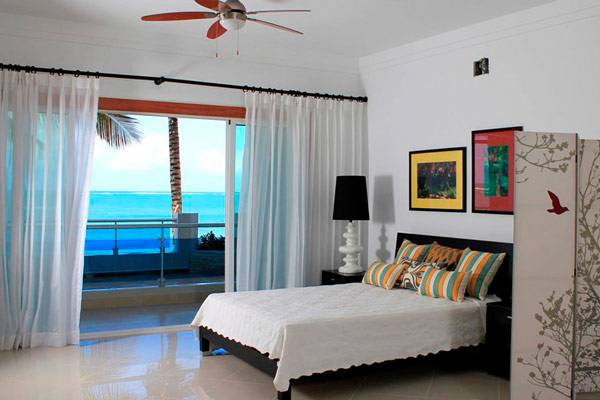 Vacation rental in Cabarete, Dom Rep